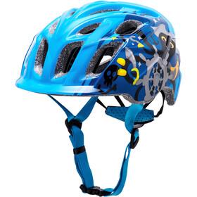 Kali Chakra Cykelhjelm Børn, blue